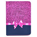Buy Leopard Bow Pattern Full Body Leather Case Cover Stand Samsung Tab 4 10.1 T530