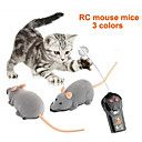 Remote Controlled Mouse (2 Random Colors)