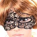 European Style Retro Fashion Boutique Lace Mask