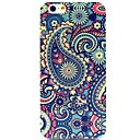 Light The Sun Flower Pattern TPU Soft Cover for iPhone 6/6S