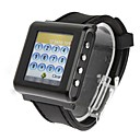 AOKE AK812 1.44'' Touch Screen Smart Watch Mobile Phone with SIM Card Slot + SOS