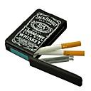 kreative i ett metall sigarettenner leker