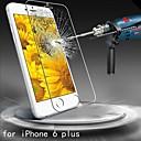 Fingerabdruck& Wasser& ölbeständig ultra-dünne Hartglas Schirmschutz für iphone 6s / 6 Plus