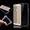 estojo vormor® TPU ultra-transparente para iphone 6
