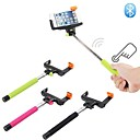 Monopod Bluetooth / Adjustable / wireless ForAll / Others / Gopro Hero 1 / Gopro Hero 3 / Gopro 3/2/1 / Gopro Hero 4 / Gopro Hero 4