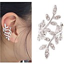 Fashion (Tree) Alloy Ear Cuff (Golden,Silver) (1 Pc)