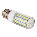 Buy E26/E27 10W 48 SMD 5730 1000 LM Natural White T LED Corn Lights AC 220-240 V