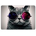 Cool Cat suunnittelu koko vartalon suojaava muovinen kotelo 13