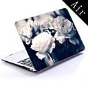 вырос дизайн всего тела защитный пластиковый корпус для 11-дюймового / 13-дюймовый новый MacBook Air