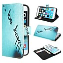 Buy Happy PU Leather Case Cover Stand Card Slot iPhone 6
