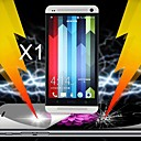 Ultimate Shock Absorption Screen Protector for HTC One M7 (1 PCS)