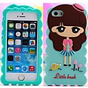 Buy iPhone 6 Case / Plus Embossed Back Cover 3D Cartoon Soft Silicone 6s Plus/6 6s/6