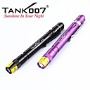 Tank007 LED Flashlights / Black Light Flashlights / Handheld Flashlights 1 Mode Lumens AAA Waterproof / Ultraviolet Light LED Others
