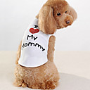 Dear Mom - Leuk hondenvest (XS-M)