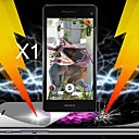 Ultimate Shock Absorption Screen Protector for Sony Xperia Z1 L39H (1 PCS)