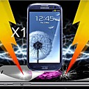 Ultimate Shock Absorption Screen Protector for Samsung Galaxy S3 I9300  (1 PCS)