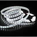 Waterproof 5M 144W 600*5050 SMD 9600LM Cool White Double Casing Underwater Light LED Strip Lamp (DC12V)