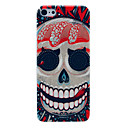 Cool Skull Pattern Hard Case for iPhone 6