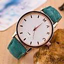 Women's  Circular  Fashion Belt Watch(Assorted Colors)