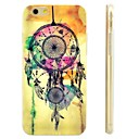 Dream-catcher Pattern Protective TPU Soft Case for iPhone 6