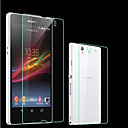 Tempered Glass Film Screen Protector for SONY Xperia Z / L36h (2.5D,0.3mm,9H)