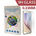 Ultra Thin Explosion-proof Tempered Glass Screen Protector for Samsung Galaxy S6 G9200