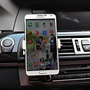 Universal Car Air Vent Mount Phone Holder For Iphone 6/Plus/5s/4/3 Support For Samsung Galaxy Note 4/3/2 S5/S4