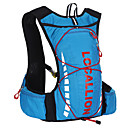 Buy WEST BIKING® Cycling Backpack 10L Breathable Waterproof Polyester Running Hiking Outdoor Riding Bikebag