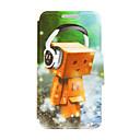 Buy Huawei Case / P8 Lite Stand Flip Full Body Cartoon Hard PU Leather HuaweiHuawei P7