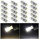 Buy 1G4 3W 24X SMD 3014 1200LM 2800-3500/6000-6500K Warm White/Cool White Bi-pin Lights DC 12V