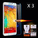 Ultimate Shock Absorption Screen Protector for Samsung Galaxy S6 (3pcs)