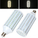 1 pcs E27 50W 165X SMD 5730 1500 LM 2800-3500/6000-6500K Warm White/Cool White Corn Bulbs AC 85-265/AC 110V