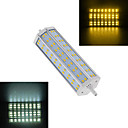Spot LED Blanc Chaud / Blanc Froid ding yao 1 pièce R7S 25W 60 SMD 5730 1440 LM AC 100-240 V