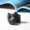 8GB Cute Black Mini Camera USB Flash Drives