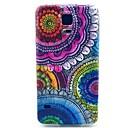 Flower Pattern TPU Soft Case for Samsung Galaxy S3/S3 Mini/S4/S4 Mini/S5/S5 Mini