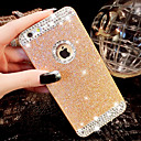 Diamond Bling Glitter Cover Case with Back Hole for iPhone 5/5S(Assorted Colors)