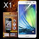 Buy Protective HD Screen Protector Samsung Galaxy A3 (1 pcs)