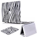 Black Fashion Leopard Crystal PC Crystal Full Body Case for Macbook Air 11 inch/13 inch