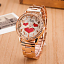 Buy Women's Watches Fashion Beautiful Steel Watch Cool Unique