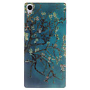 Buy Sony Case / Xperia Z3 IMD Back Cover Tree Soft TPU Z2