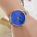 Buy Women's Watches Woman Quartz Watch Trend Large Bulk Alloy Cool Unique Fashion