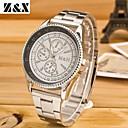 Buy Women's Fashion Quartz Steel Belt Wrist Watch(Assorted Colors) Cool Watches Unique