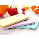 Buy Fruit Ice Cream Colored TPU Thin Soft Shell iPhone 6/6S(Assorted Colors)