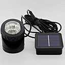 6-LED High-Brightness-solar Tauch Licht