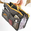 Toiletry BagForTravel Storage Fabric 11