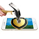 hzbyc® proti poškrábání ultratenký chránič tvrzené sklo obrazovky pro iPhone 6 / 6s