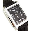 Buy Men's Business Style Japanese Quartz Wrist Watch Cool Unique Fashion