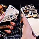 Acrylic Crystal Mirror Soft Back Case for iPhone 5/5S(Assorted Colors)