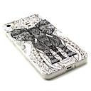 Buy Huawei Case IMD Back Cover Elephant Soft TPU Honor 6 / Mate 7