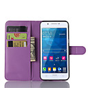Buy Litchi Grain Flip Leather Wallet Case Stand Cover Samsung Galaxy A8/A7/A5/A3 Mobile Phone Bag